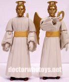 Heavenly Hosts with Halo Weapon Accessories from Voyage of the Damned Gift Set