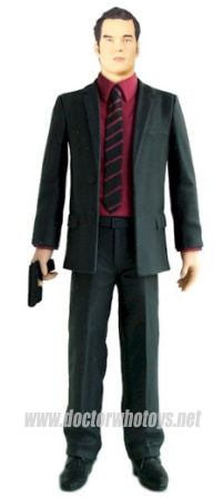 Torchwood Action Figures - Ianto