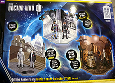 Iconic Scenes Collectors' Sets