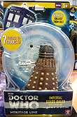 3.75 Inch Heritage Line Imperial Guard Dalek Figure Wave 2 2014