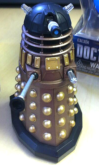 Imperial Guard Dalek Series 7