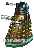 Imperial Guard Dalek - Thanks doctor who stockist 11