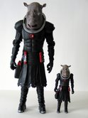 Judoon Captain Figure