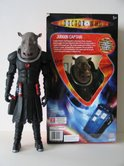 Judoon Captain 12 Inch Figure