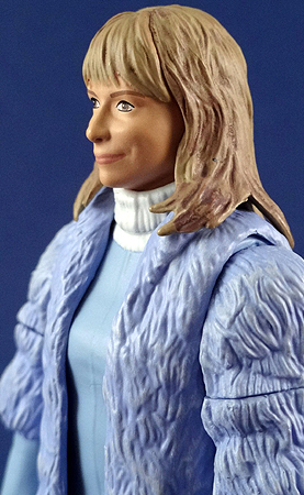 Jo Grant from Three Doctors Collectors Set
