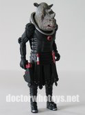 Judoon Captain (Grey)