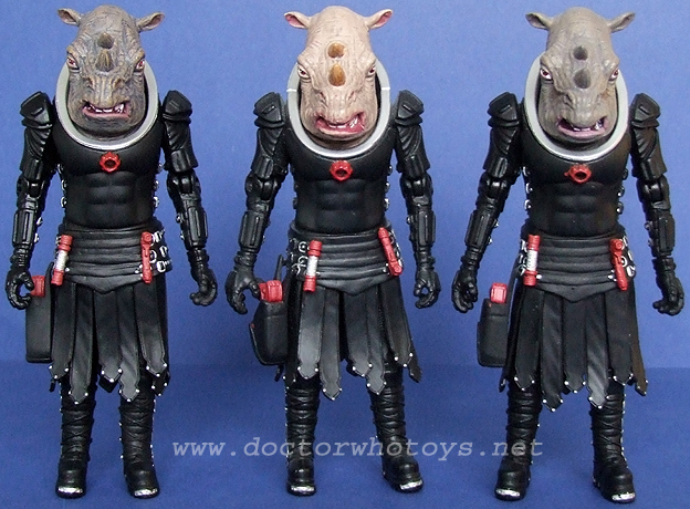 Judoon Captain