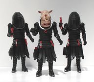Judoon Troopers and Captain
