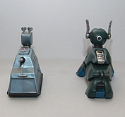 Character 5 inch K9 and K9 Adventures Figure