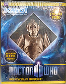 Kitto 30cm Cyberman Construction Figure