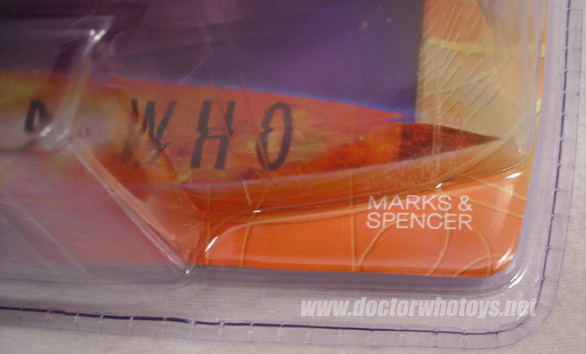 Marks & Spencer Doctor with 5 Adipose