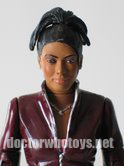 Martha Jones Version 2 (glossy jacket)