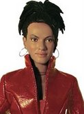 Martha Jones 12 Inch Action Figure