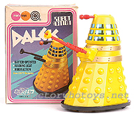 Marx Dalek (70s in yellow)
