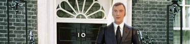 The Master at 10 Downing Street