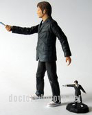 5 Inch Action Figure The Doctor and 35mm Micro Universe The Doctor - Thanks Hoosier Whovian
