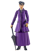 Series 9 Missy Variant in Bright Purple