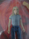 End of the World Custom Figure Rose