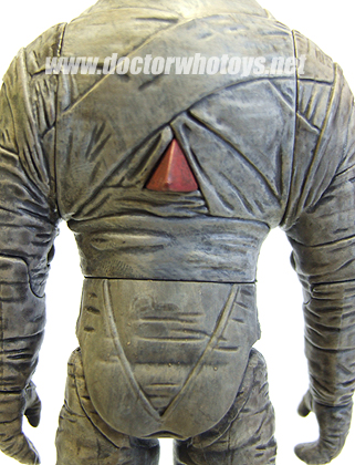 Mummy from The Fourth Doctor Adventure Set