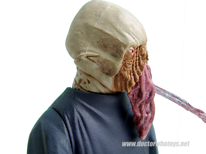 Doctor who action figures natural ood action figure