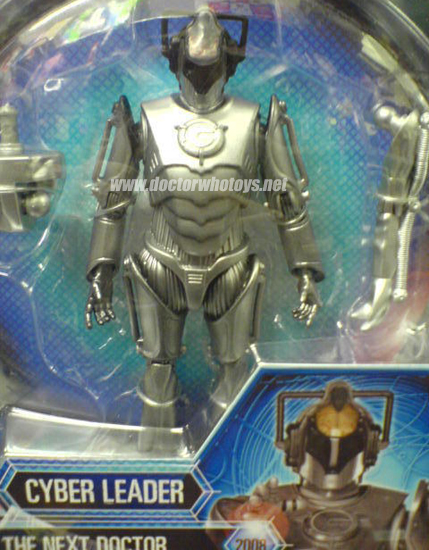 Cyber Leader from The Next Doctor