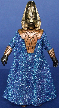 Omega from Enemies of the Third Doctor Set