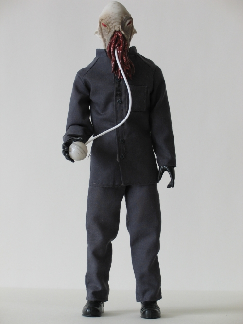 The Ood 12 Inch Action Figure