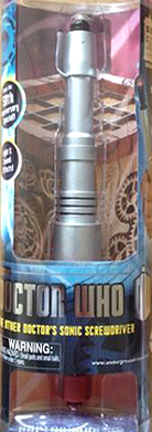 The Other Doctor's Sonic Screwdriver