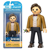 Playmobil Eleventh Doctor