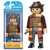 Playmobil Fourth Doctor