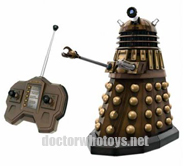 Assault Dalek 12 Inch RC