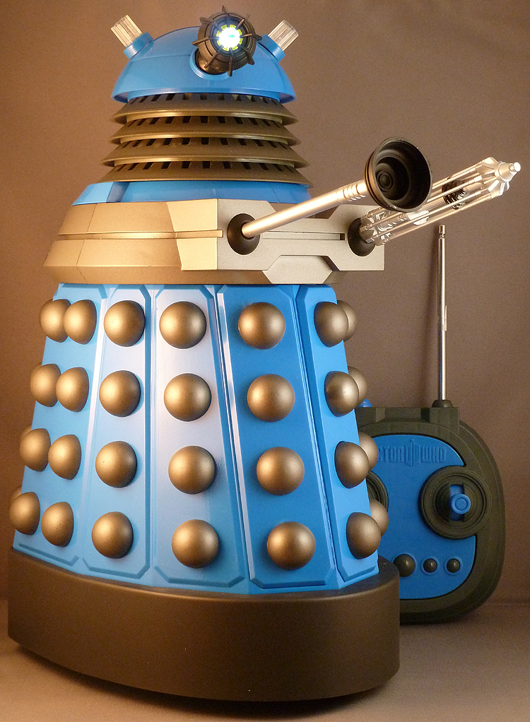 13 Inch RC Dalek Strategist