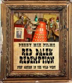 Penny Mix Films Red Dalek Redemption