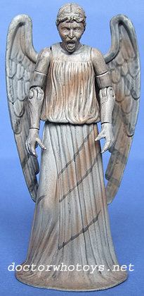 Weeping Angel (Regenerated) Variant