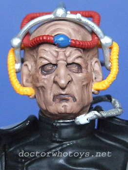 Resurrection Davros