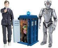 Rise of the Cybermen Set