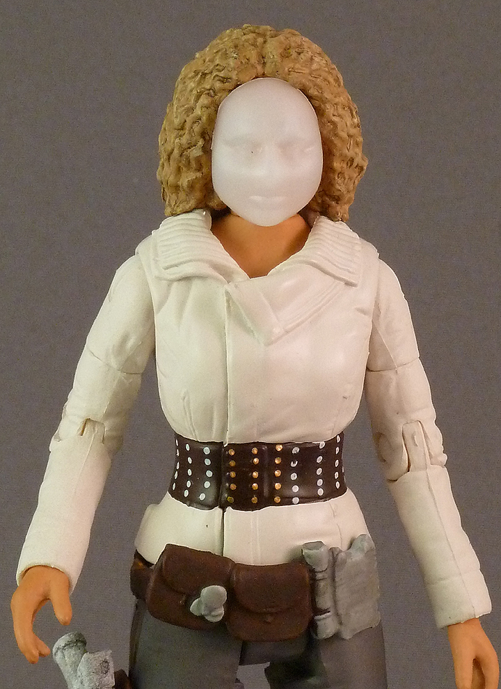 River Song From Series 5