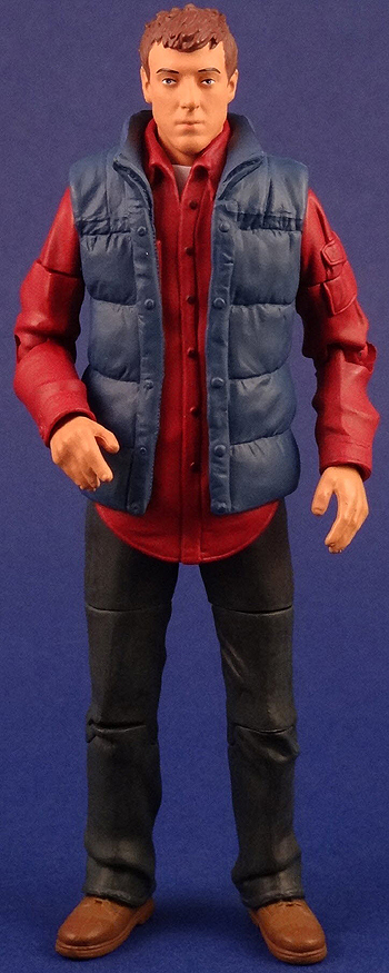Rory Williams Action Figure