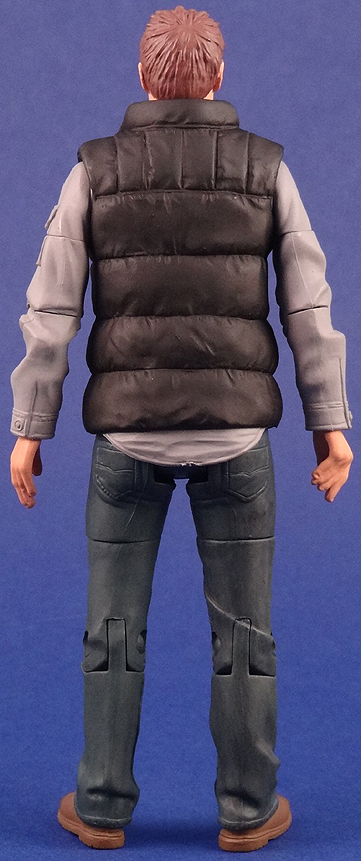 Rory Williams BBC Exclusive Action Figure