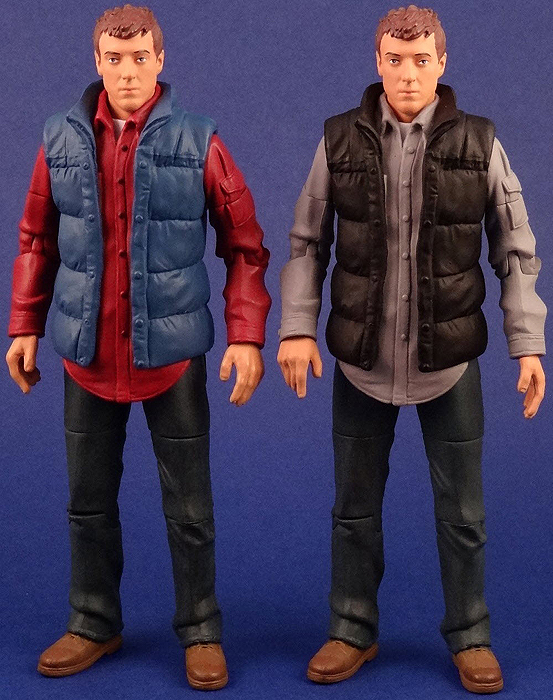 Rory Williams Action Figures
