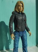Custom made Rose Tyler in Parka