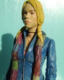 Custom made Rose Tyler from Boom Town
