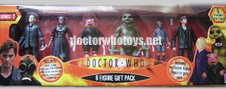 Series One 6 Figure Gift Pack