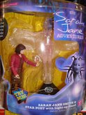 Sarah Jane Smith Deluxe Action Figure Set