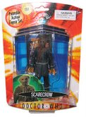 Scarecrow Version 3 Blue/Black US Packaging - Thanks Oliver