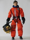 The Doctor & Spacesuit 12 Inch Action Figure