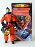 The Doctor & Spacesuit Figure