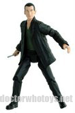 SDCC Ninth Doctor in Green Top - Image Reproduced With Permission from Underground Toys