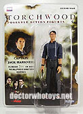 SDCC 2009 Exclusive Limited Edition Captain Jack Harkness