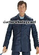 The Doctor in Blue Suit with Sonic Screwdriver - Series 3c